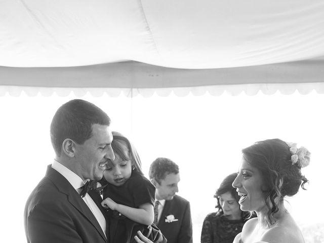 Il matrimonio di Roberta e Beniamino a Napoli, Napoli 26