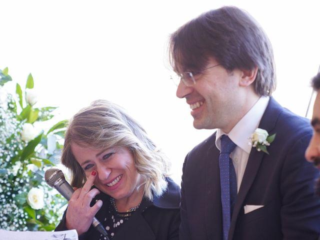 Il matrimonio di Roberta e Beniamino a Napoli, Napoli 28