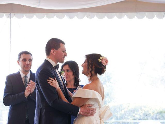 Il matrimonio di Roberta e Beniamino a Napoli, Napoli 29