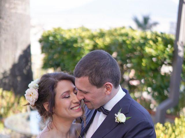 Il matrimonio di Roberta e Beniamino a Napoli, Napoli 32