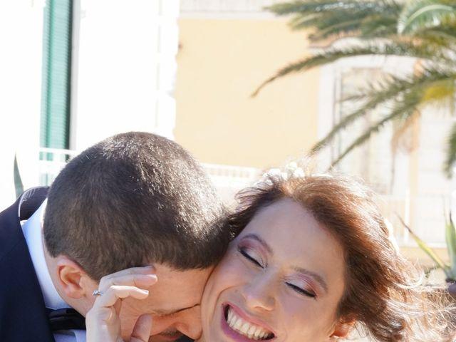 Il matrimonio di Roberta e Beniamino a Napoli, Napoli 34