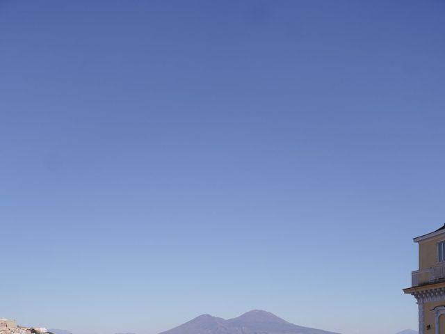 Il matrimonio di Roberta e Beniamino a Napoli, Napoli 1