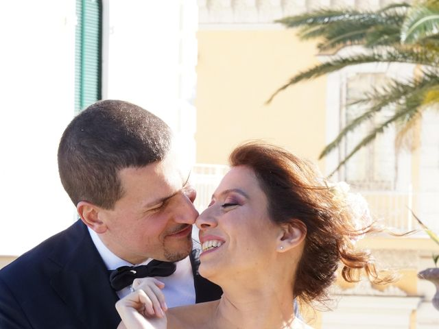 Il matrimonio di Roberta e Beniamino a Napoli, Napoli 35