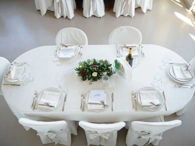 Il matrimonio di Roberta e Beniamino a Napoli, Napoli 38