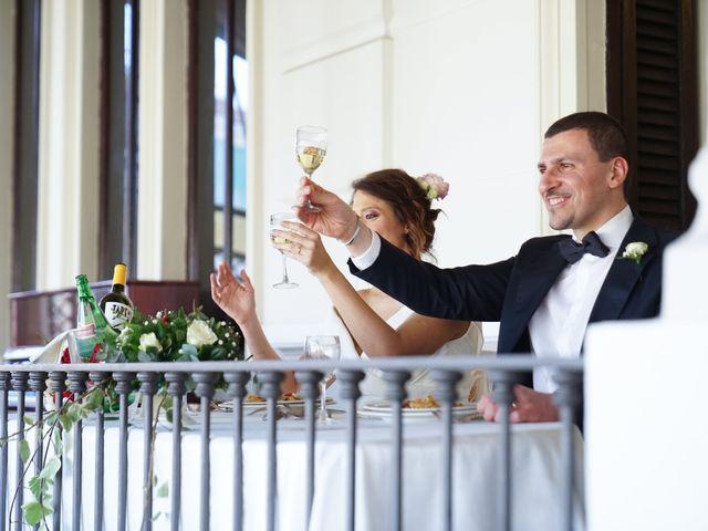 Il matrimonio di Roberta e Beniamino a Napoli, Napoli 42