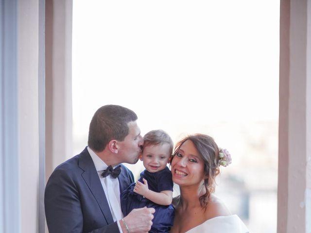 Il matrimonio di Roberta e Beniamino a Napoli, Napoli 49
