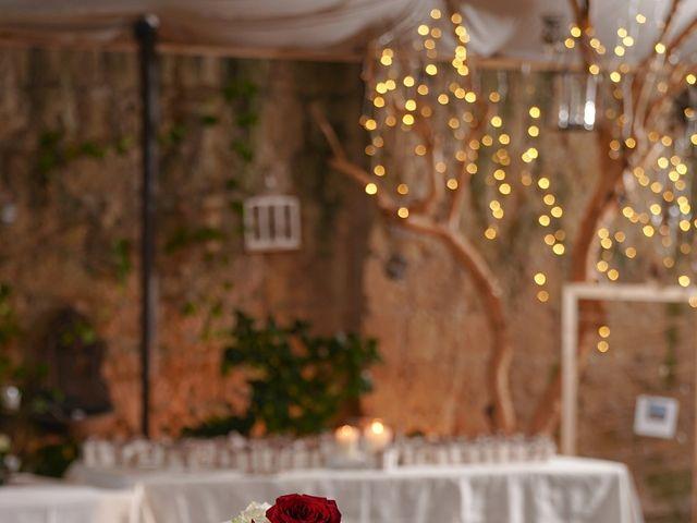 Il matrimonio di Roberta e Beniamino a Napoli, Napoli 52