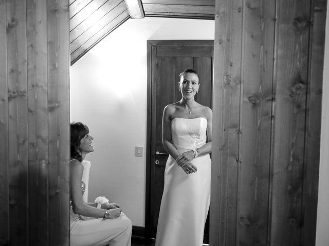 Il matrimonio di Demy e Anna a Besozzo, Varese 4