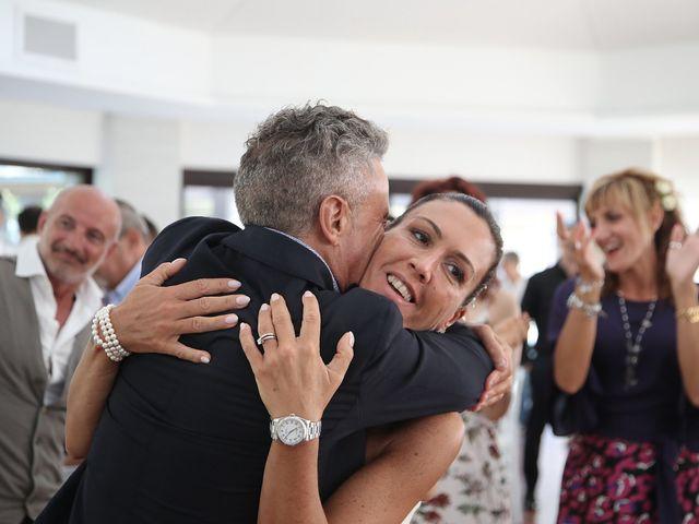 Il matrimonio di Demy e Anna a Besozzo, Varese 17