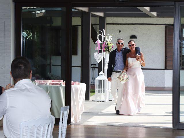 Il matrimonio di Demy e Anna a Besozzo, Varese 18