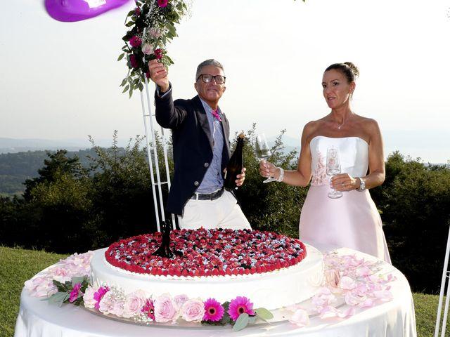 Il matrimonio di Demy e Anna a Besozzo, Varese 19