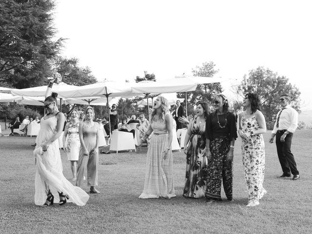 Il matrimonio di Demy e Anna a Besozzo, Varese 21