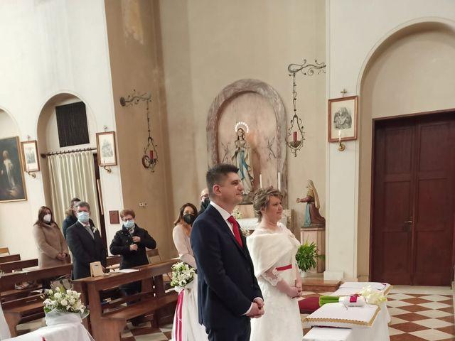 Il matrimonio di Amelio e Silvia a Rosolina, Rovigo 2