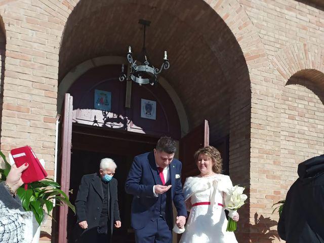 Il matrimonio di Amelio e Silvia a Rosolina, Rovigo 5