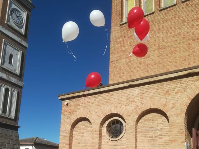 Il matrimonio di Amelio e Silvia a Rosolina, Rovigo 1