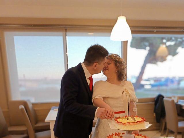 Il matrimonio di Amelio e Silvia a Rosolina, Rovigo 7