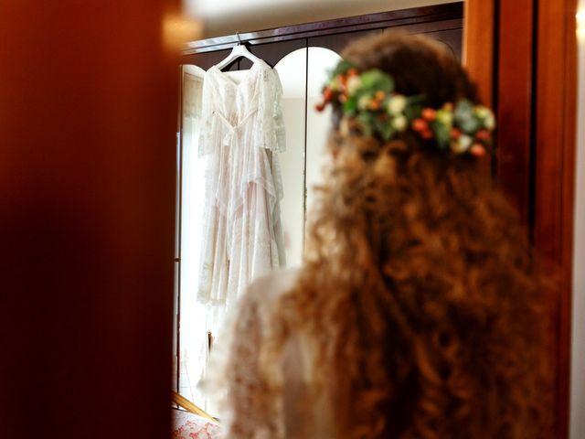 Il matrimonio di Simona e Felice a Triggiano, Bari 2