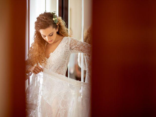 Il matrimonio di Simona e Felice a Triggiano, Bari 4