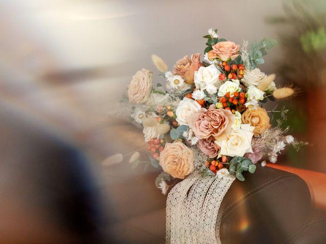 Il matrimonio di Simona e Felice a Triggiano, Bari 5