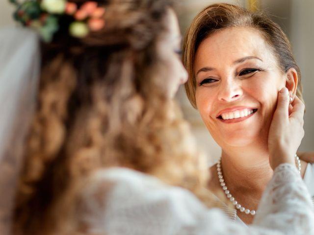 Il matrimonio di Simona e Felice a Triggiano, Bari 8
