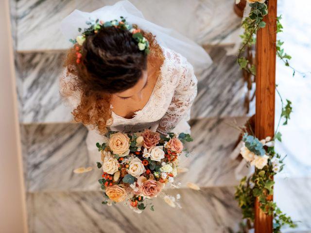 Il matrimonio di Simona e Felice a Triggiano, Bari 9