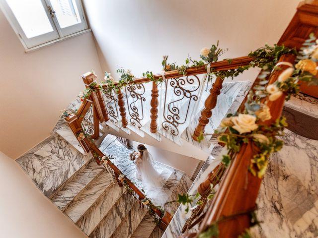 Il matrimonio di Simona e Felice a Triggiano, Bari 10