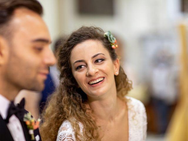 Il matrimonio di Simona e Felice a Triggiano, Bari 16