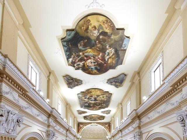 Il matrimonio di Simona e Felice a Triggiano, Bari 17