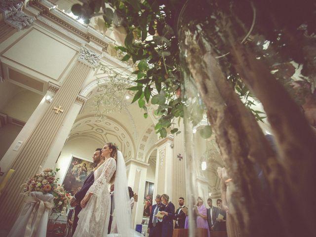 Il matrimonio di Simona e Felice a Triggiano, Bari 20