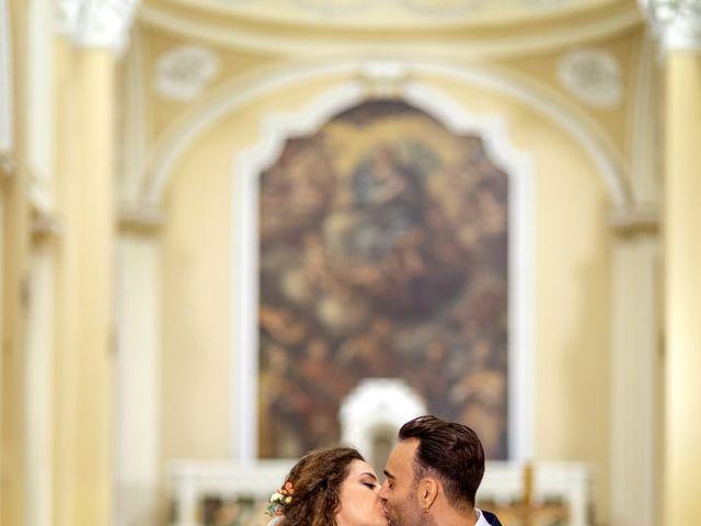 Il matrimonio di Simona e Felice a Triggiano, Bari 23