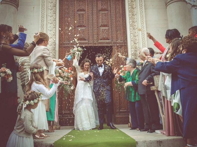 Il matrimonio di Simona e Felice a Triggiano, Bari 24