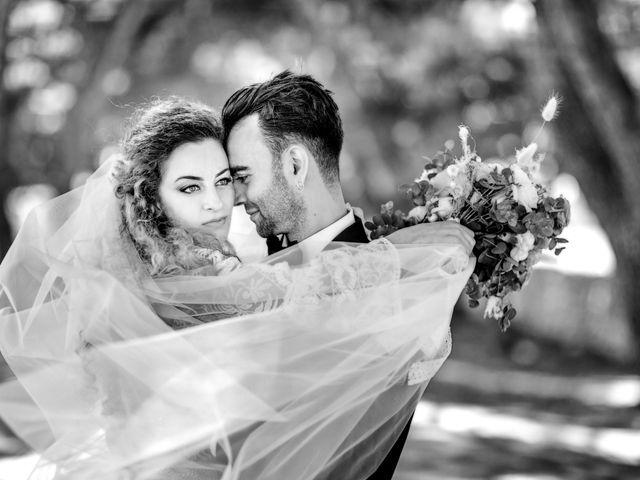 Il matrimonio di Simona e Felice a Triggiano, Bari 28
