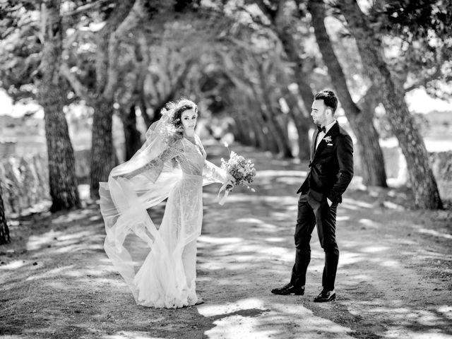 Il matrimonio di Simona e Felice a Triggiano, Bari 29
