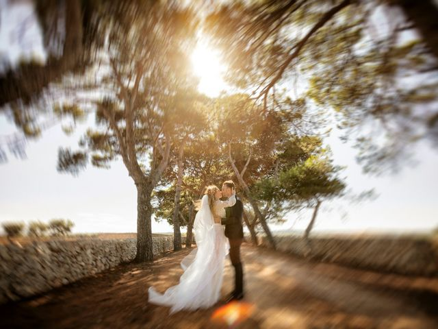 Il matrimonio di Simona e Felice a Triggiano, Bari 32