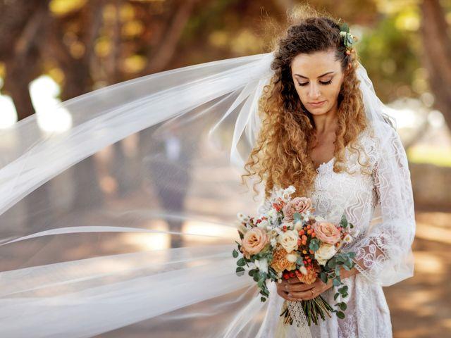 Il matrimonio di Simona e Felice a Triggiano, Bari 34