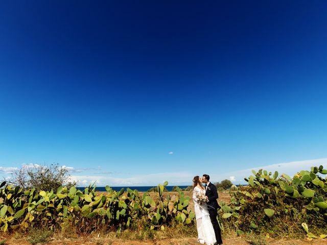 Il matrimonio di Simona e Felice a Triggiano, Bari 38