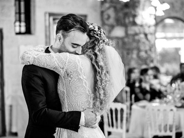 Il matrimonio di Simona e Felice a Triggiano, Bari 39