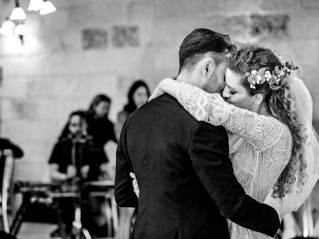 Il matrimonio di Simona e Felice a Triggiano, Bari 40