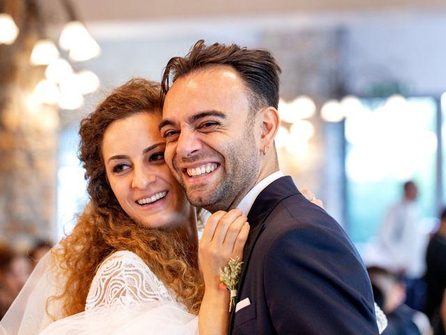 Il matrimonio di Simona e Felice a Triggiano, Bari 42