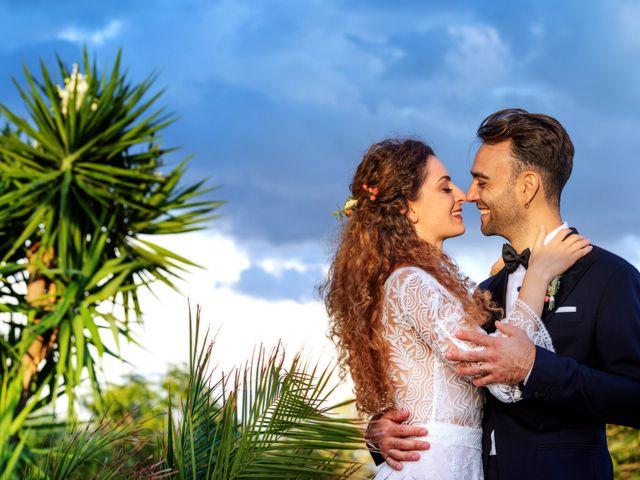 Il matrimonio di Simona e Felice a Triggiano, Bari 48