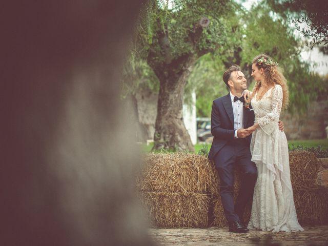Il matrimonio di Simona e Felice a Triggiano, Bari 52