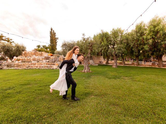 Il matrimonio di Simona e Felice a Triggiano, Bari 55