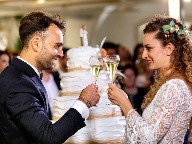 Il matrimonio di Simona e Felice a Triggiano, Bari 60