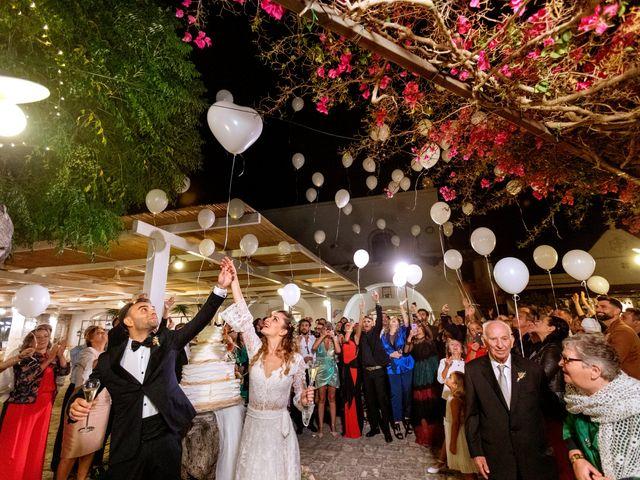 Il matrimonio di Simona e Felice a Triggiano, Bari 61