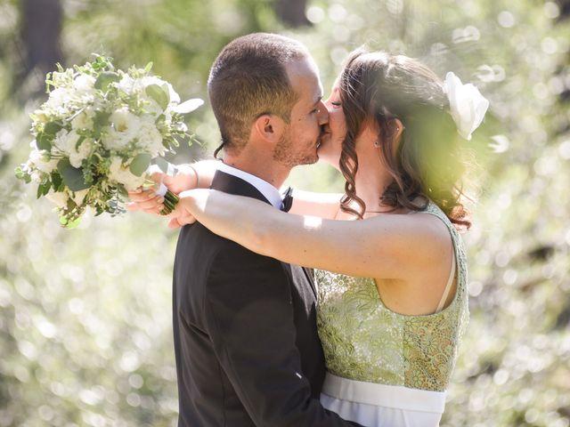 Le nozze di Elisa e Giulio