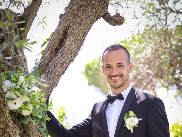 Il matrimonio di Giulio e Elisa a Pieve a Nievole, Pistoia 20