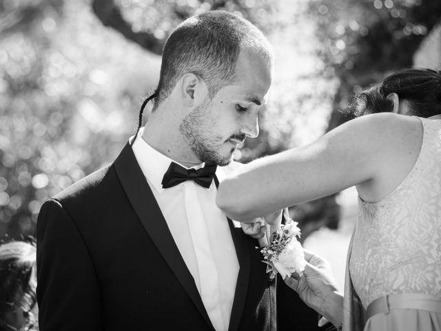 Il matrimonio di Giulio e Elisa a Pieve a Nievole, Pistoia 21