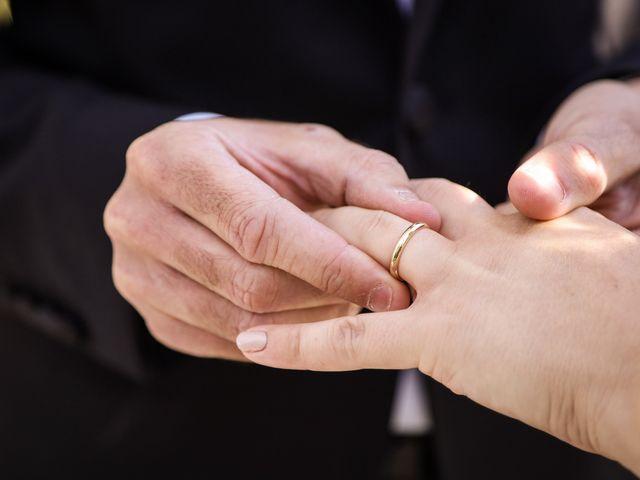 Il matrimonio di Giulio e Elisa a Pieve a Nievole, Pistoia 50