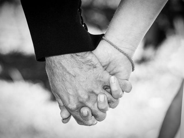 Il matrimonio di Giulio e Elisa a Pieve a Nievole, Pistoia 56