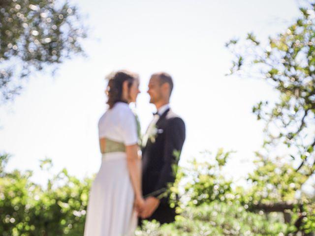 Il matrimonio di Giulio e Elisa a Pieve a Nievole, Pistoia 65